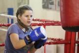 Akademia boksu olimpijskiego w Złotowie