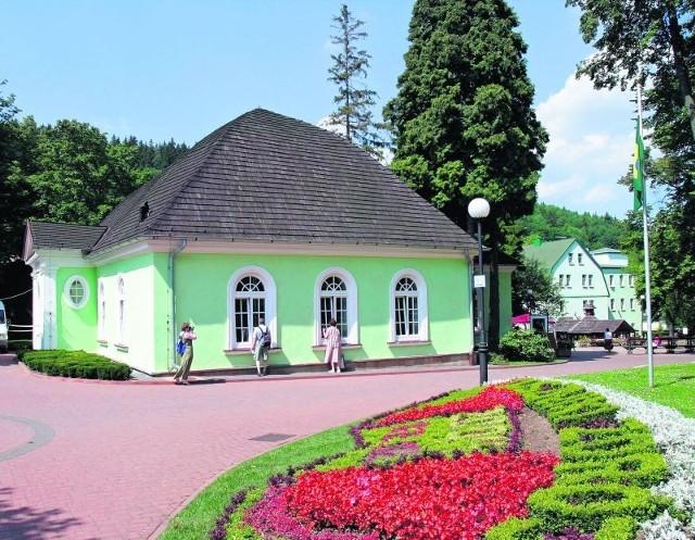 W środę wyjątkowy koncert w Dusznikach-Zdroju