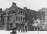 Zniszczony Lublin. Tak wpłynęła na stolicę województwa lubelskiego II wojna światowa. Unikalne zdjęcia