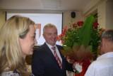 Burmistrz Błaszek z absolutorium i wotum zaufania (ZDJĘCIA)