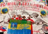 Sukcesy siemianowickich siłaczy na Mistrzostwach Świata GPC ZDJĘCIA