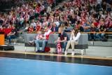 Arena Gliwice wystawiła na aukcję specjalne bilety na mecz polskiej kadry koszykarzy. Dochód przeznaczony zostanie na leczenie Franka