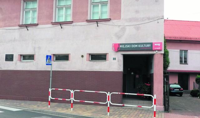 Aneta Wądrzyk objęła pięć lat temu rządy w Centrum Kultury i Wypoczynku. Zaczęła od zwolnienia dużej części etatowych pracowników. Teraz radni wypominają jej, że generuje straty