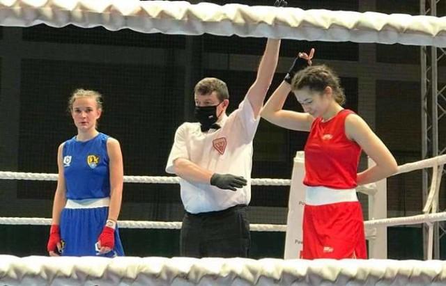 O tytuł Mistrzyni Województwa Łódzkiego będzie walczyć m.in. Julia Kalecińska z RSB Nokaut Radomsko