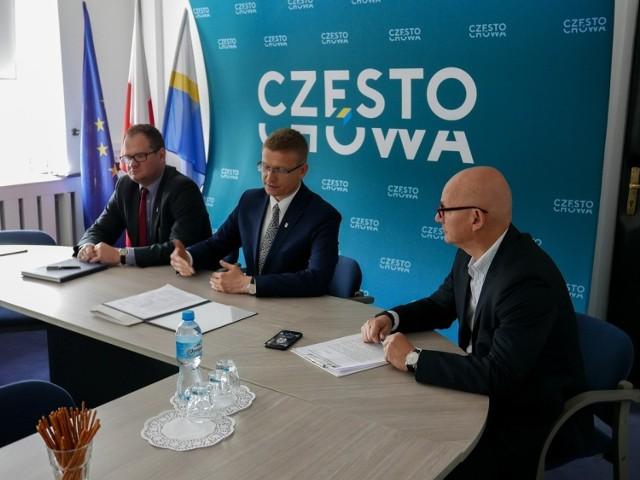 Prezydent Krzysztof Matyjaszczyk wysłał list do premiera RP w sprawie ułatwień procedur z powodu epidemii koronawirusa