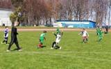 UKS Zatoka 95 Puck wygrywa wiosenny turniej Junior 2011 i młodsi rozegrany na stadionie w Pucku | ZDJĘCIA