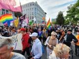 Ulicami Lublina przejdzie Marsz Równości. Mieszkańcy muszą liczyć się z utrudnieniami