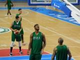 W Wałbrzychu trenuje kadra Brazylii z zawodnikami NBA w składzie. Zobaczcie zdjęcia!