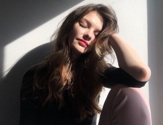 Iwona Górska, finalistka Miss Polski 2021