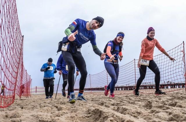 Bieg przełajowy na 4 i 8 km oraz chód nordic walking na 8 km w ramach Sopockiej Zimy i Grand Prix Trójmiasta 2020