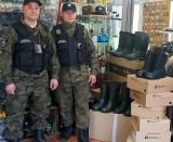 Starostwo powiatowe w Lęborku przekazało sprzęt Społecznej Straży Rybackiej