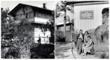 """Kłodzko. Góry Stołowe, Schronisko """"Na Szczelińcu"""" i turyści na archiwalnych zdjęciach. Ależ było pięknie!"""