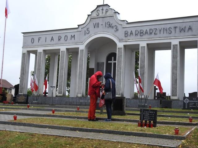 Mieszkańcy Bielska oraz bliscy ofiar do dziś wspominają te tragiczne zdarzenia.