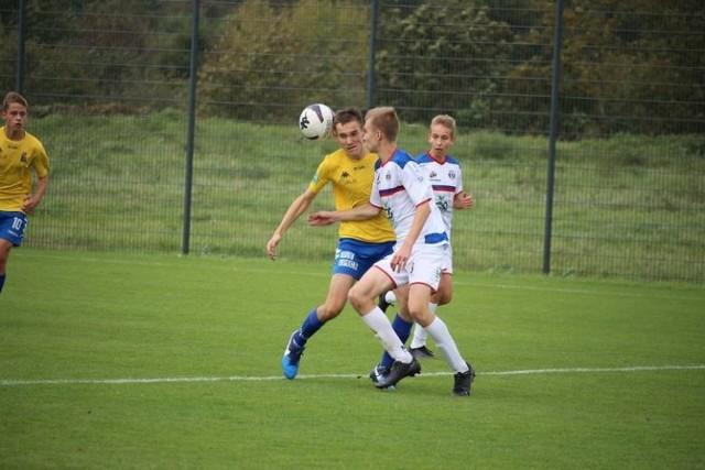 BKS Lublin wygrał derbowy mecz z Motorem 1:0.