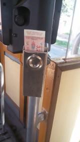 Zabytkowy tramwaj 4N na regularnej linii nr 24 [ZDJĘCIA i WIDEO]