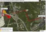 Będzie droga rowerowa z centrum na Nikiszowiec [MAPA]