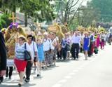 Podzielone są opinie w sprawie dożynek w gminie Lipno