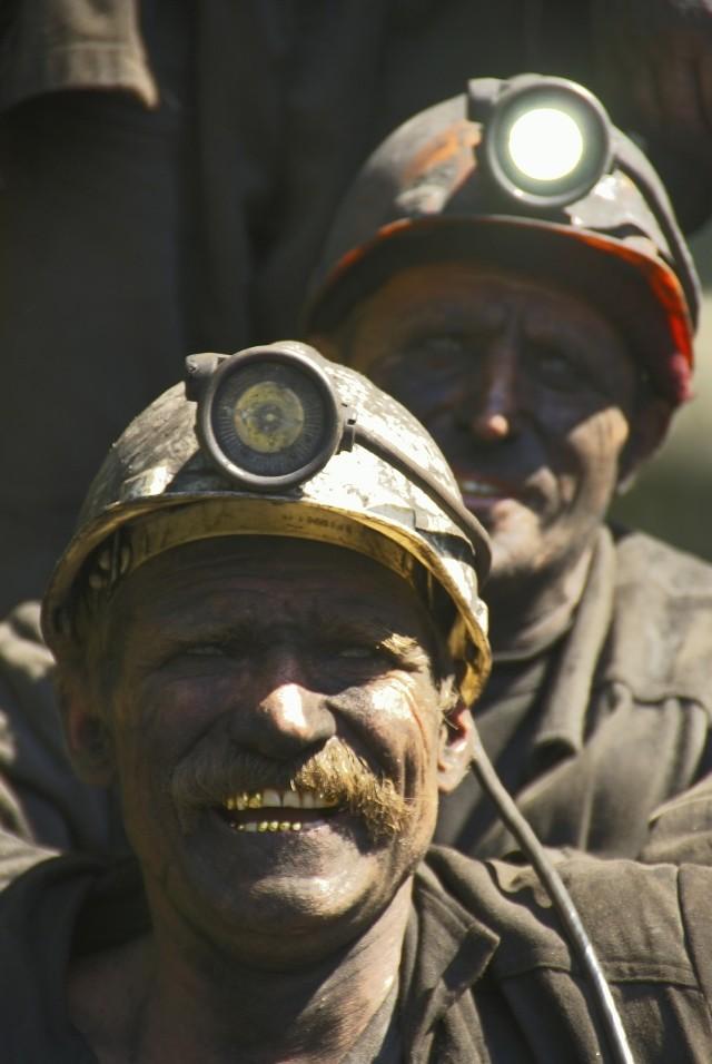 Jastrzębska Spółka Węglowa chwali się zyskiem za pierwsze 9 miesięcy