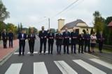 Uroczyste otwarcie dróg w gminie Brzeziny. To była największa inwestycja drogowa w historii. ZDJĘCIA