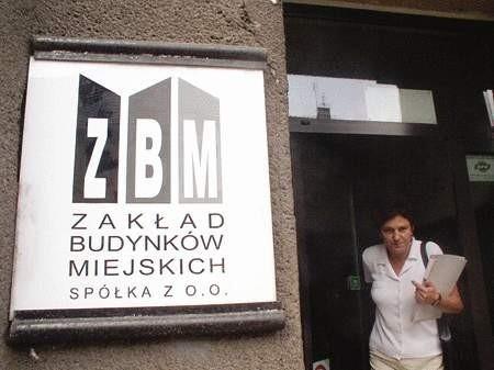 Bytom przedłużył umowę z ZBM.