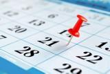 Dni wolne od pracy w 2015 roku. Kiedy długi weekend? [Kalendarz dni wolnych, kiedy wziąć urlop?]
