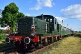 Pociąg TurKol.pl po raz kolejny przyjedzie do Janowca Wielkopolskiego i Damasławka. Sprawdź kiedy! [zapowiedź]