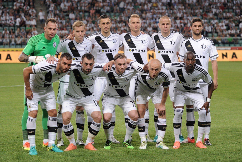 7adf29518 Legia Warszawa - AS Trencin 0:0. Legia rozstawiona w IV rundzie eliminacji  Ligi