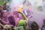 DDK Bronowice zorganizował imprezę plenerową na błoniach pod Zamkiem (ZDJĘCIA)