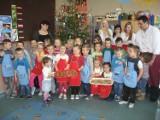 Przedszkole w Klukach ze świątecznymi wypiekami