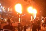 Ognisty koncert Cadillac na Lubuskim Lecie Kulturalnym! W Dąbiu było głośno i kolorowo. Publiczność bawiła się przy hitach Pink Floyd