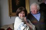 - Starość we dwójkę jest łatwiejsza - mówią Hanna i Antoni Gucwińscy (ROZMOWA)