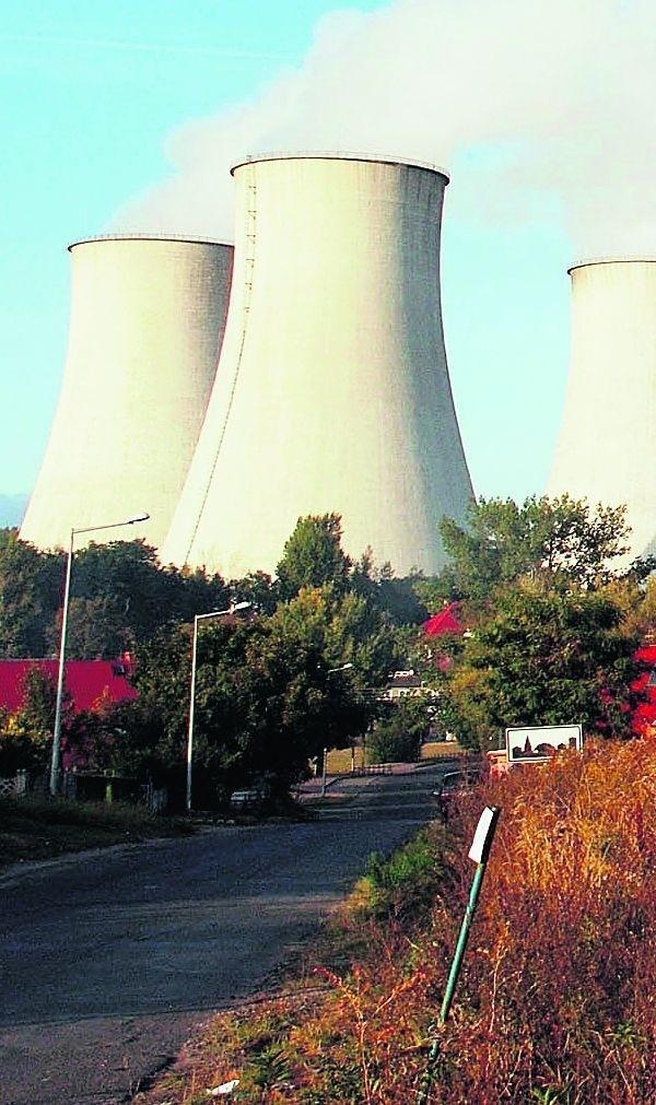 Elektrownia Turów szukała źródła hałasu kilka miesięcy
