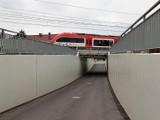 Rawicz. Przejazd pod torami nie tylko na ulicy Piłsudskiego. Zobacz, jak prezentuje się tunel na ulicy Świętojańskiej [ZDJĘCIA]