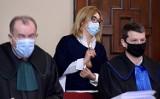 Proces Magdaleny Adamowicz. Europosłanka wyjaśnia w sądzie, formułując zarzuty wobec aktu oskarżenia