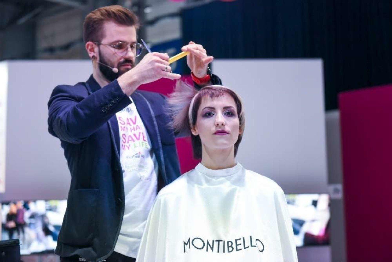 Mtp Poznań Trwają Targi Look I Beautyvision Spotkasz Tam Ekspertów