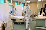 Dziś w woj. śląskim 321 nowych przypadków zakażeń COVID-19