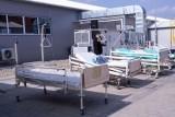Przeczytaj o kulisach sprawy z używanymi łóżkami dla szpitala covidowego we Wrocławiu!