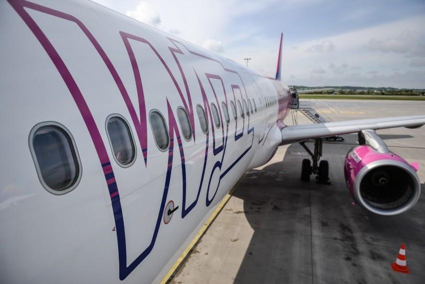 Wizz Air zapowiada nowe połączenie