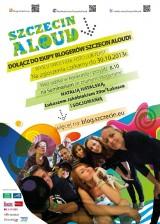 Zostań redaktorem Szczecin Aloud! Zgłoszenia do 30 października