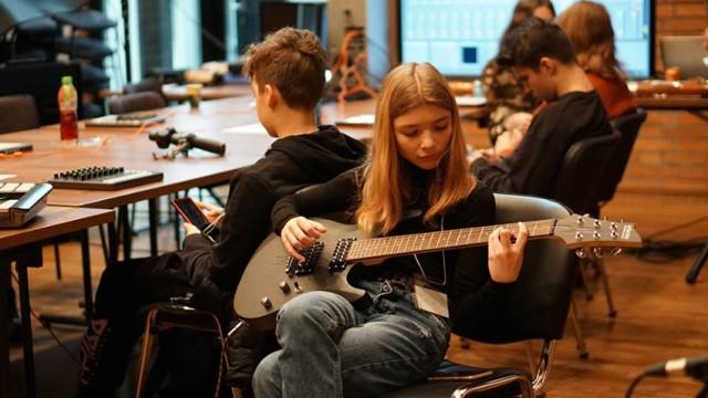 WIDEO: Filharmonia Gorzowska na Woodstocku
