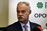 Koronawirus zablokował wybory w opolskim PSL. Stanisław Rakoczy ma przedłużoną kadencję