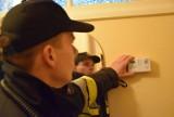 Straż pożarna w Jastrzębiu: czad w bloku na Kaszubskiej. Lokatorów uratowała czujka. Co ustalono?