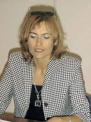 Anna Gaudyn, kierująca świetlicami Plus, zaprasza do wspólnego spędzania wolnego czasu wszystkie dzieci. Fot. Wojciech GÓRALEWICZ
