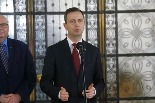 Władysław Kosiniak-Kamysz: Bez głosów Porozumienia nie zatrzymamy szaleństwa głosowania korespondencyjnego 10 maja