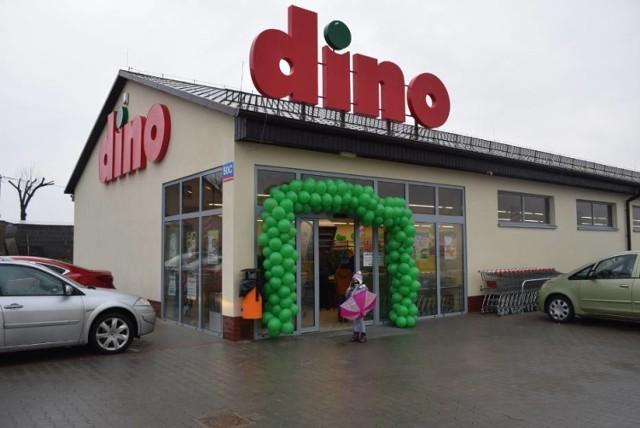 Dino planuje wybudować kolejny market pod Gnieznem