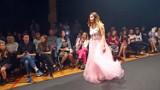 Sosnowiec: pokaz mody ślubnej w CKZiU ZDJĘCIA