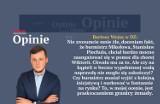 Wojsa: Burmistrz Mikołowa przekroczył granicę żenady