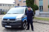 Borowiec. Policjant po służbie zatrzymał pijanego kierowcę. 44-latek miał blisko trzy promile