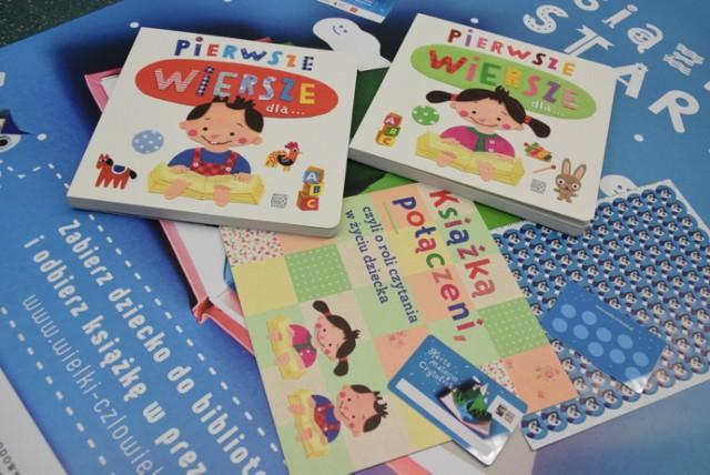 Książnica Podlaska obiecuje ok. 350 Wyprawek Czytelniczych