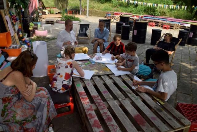Latarnia na Wenei: warsztaty klimatyczne dla dzieci